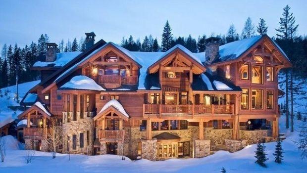 Casa in montagna: come sceglierla ed arredarla