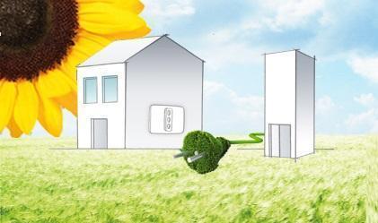 Energia rinnovabile per gli ascensori fotovoltaici