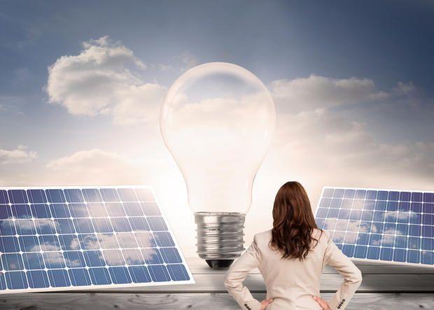 Pannelli solari per ascensore fotovoltaico
