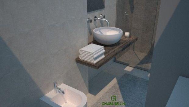 Da fioriera esterna ad ampliamento per il bagno: tutti i dettagli del progetto