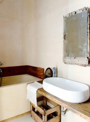 Ristrutturare il bagno con i prodotti artigianali di designxtutti