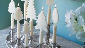 Decori natalizi per il centrotavola delle feste: consigli e progetti home made