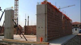 Materiali per costruzioni antisismiche