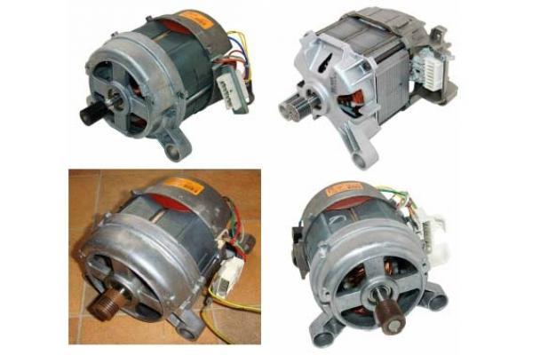 Schema Elettrico Motore Lavatrice : Riutilizzare il motore della lavatrice