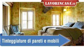 alt Rinnovare gli ambienti con le tinteggiature di pareti e mobili