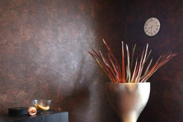 Rinnovare gli ambienti con le tinteggiature Ruston di Novacolor