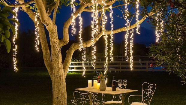 Il giardino a Natale: come arredarlo al meglio