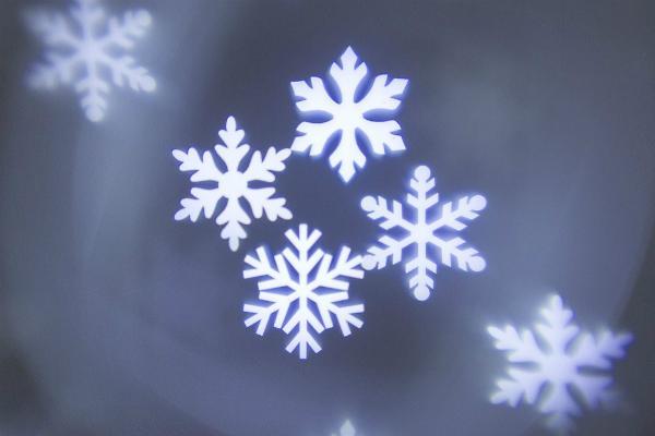 Decorazione giardino Natale renna LuminaPark