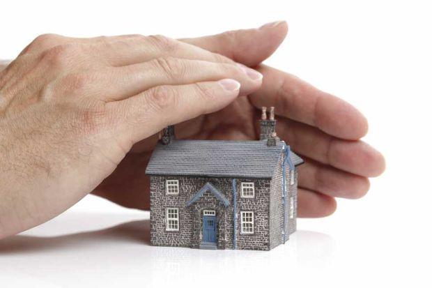Protezione antivolatili dei tetti
