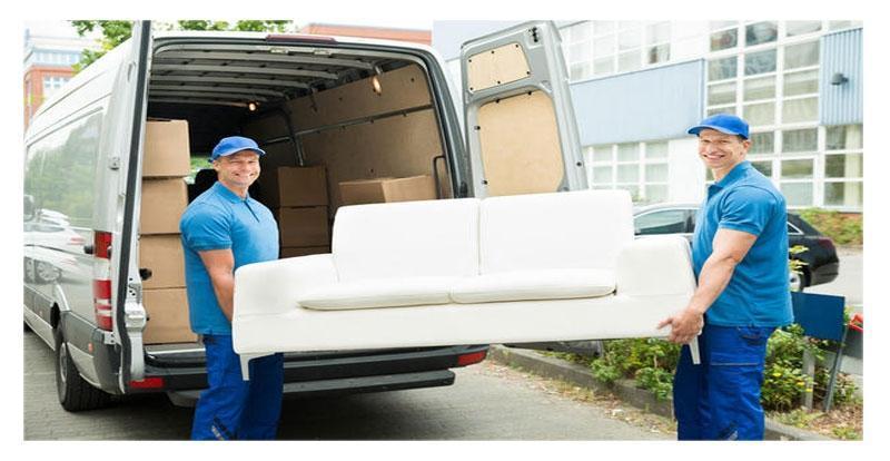 Preservare i mobili durante un trasloco