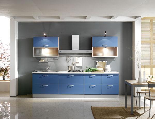 Acquistare la cucina - Cucine componibili senza frigo ...