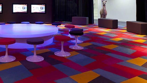 Pavimenti tessili, una tipologia di rivestimento dalle mille qualità