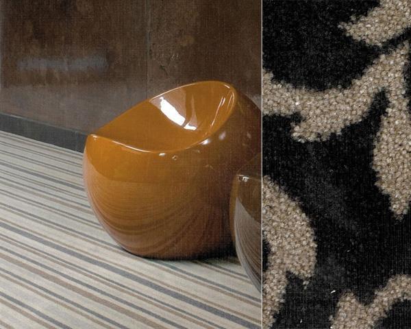 Pavimento tessile by VIRAG