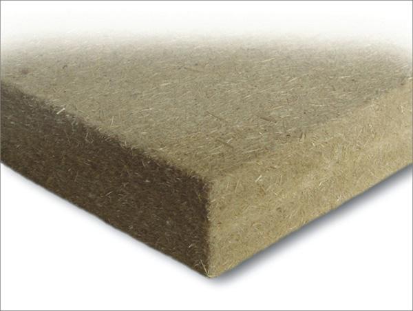 Isolanti fibra di legno - Nordtex