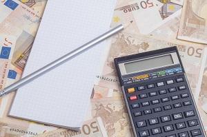calcoli e pagamenti