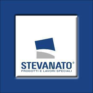 Logo dell'azienda STEVANATO