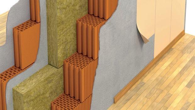 Isolamento termoacustico - Isolamento acustico interno ...