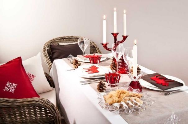 Mise en place di Natale by DALANI