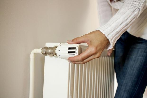 Regolazione della temperatura con le valvole termostatiche