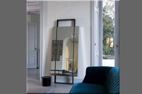 ARREDACLICK: specchio da terra