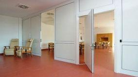 Ottimizzare lo spazio con le porte rototraslanti