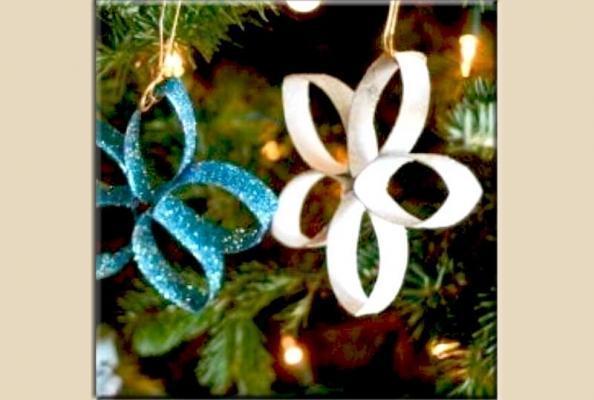 Decorazioni per l'albero di Natale by trusper.com