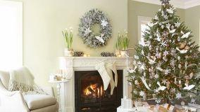 Palline di Natale fai da te