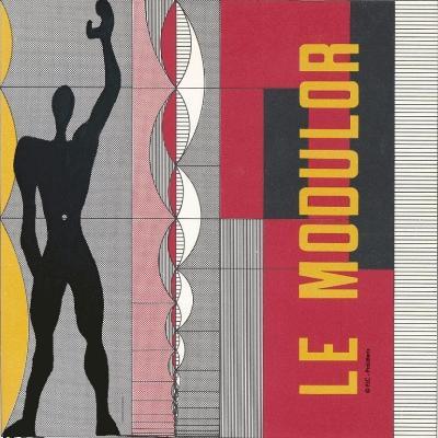 Dimensionare correttamente arredi e passaggi grazie al Modulor di Le Corbusier