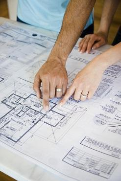 SCIA 2: progetto intervento edile