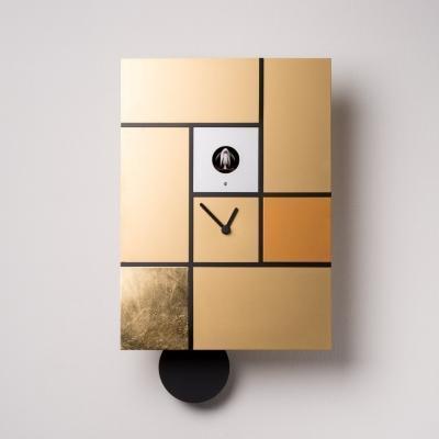 Orologio Mondrian di Meridiana su Mymarca