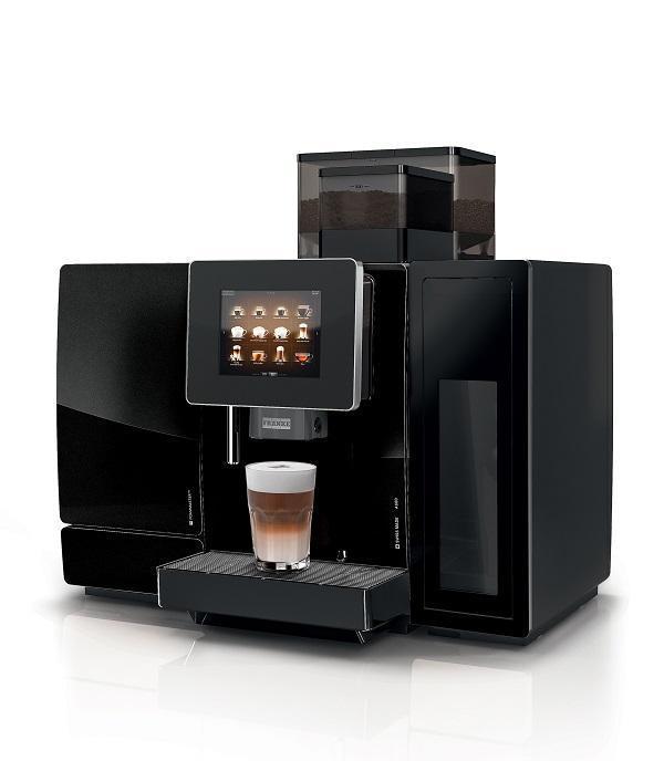 Macchine per caffè espresso in casa: Franke