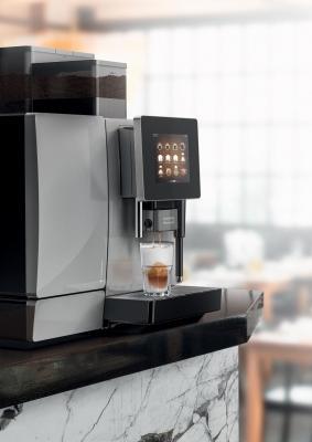 Macchine per caffè espresso by Franke