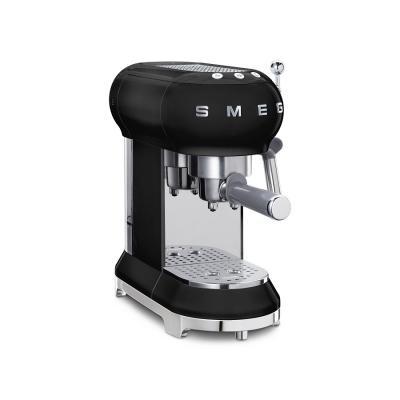 Macchine per caffè espresso vitage colore nero by Smeg