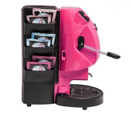 Macchine per caffè espresso Frog profilo di  Didiesse