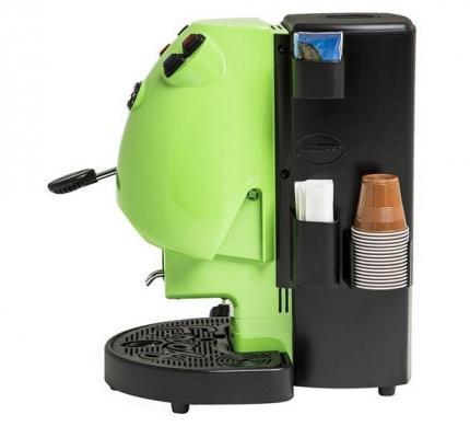 Macchine per caffè espresso by Didiesse