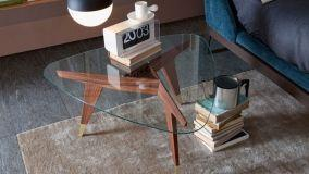 Tavolini per arredare il proprio salotto