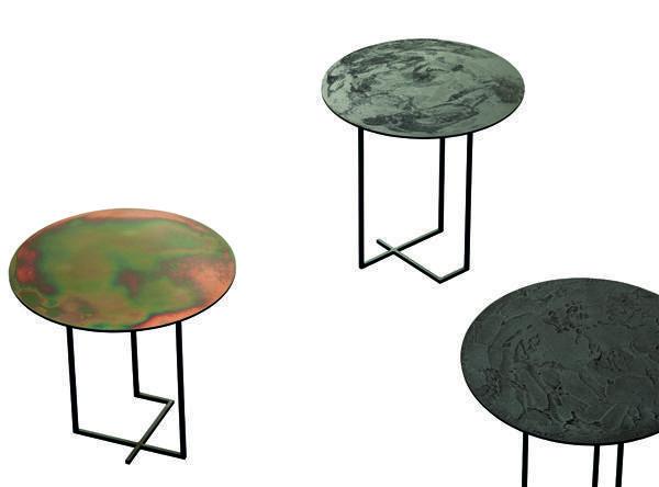 Tavolino salotto Urushi di Daa