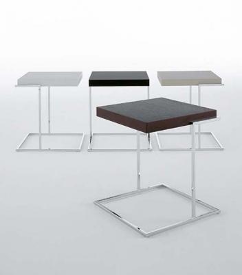 Tavolino Servoquadro  di Pianca