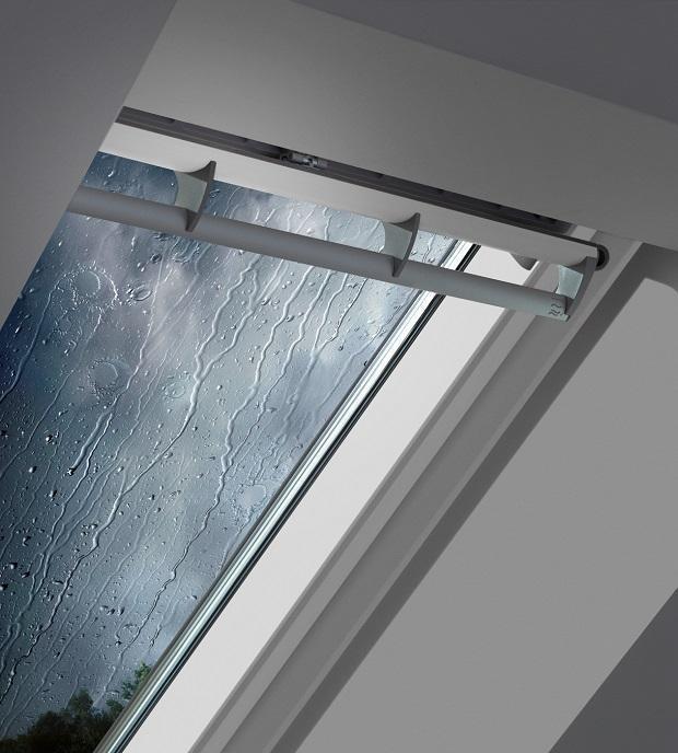 Velux finestre per tetti tripla protezione di Velux