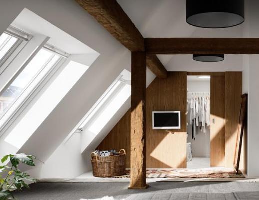 Finestre per tetti