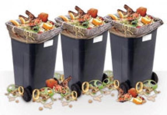 Dissipatori di rifiuti alimentari
