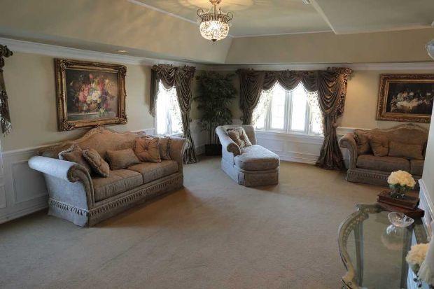 Rivestimenti decorativi, stile Luxury Look di Pancotti