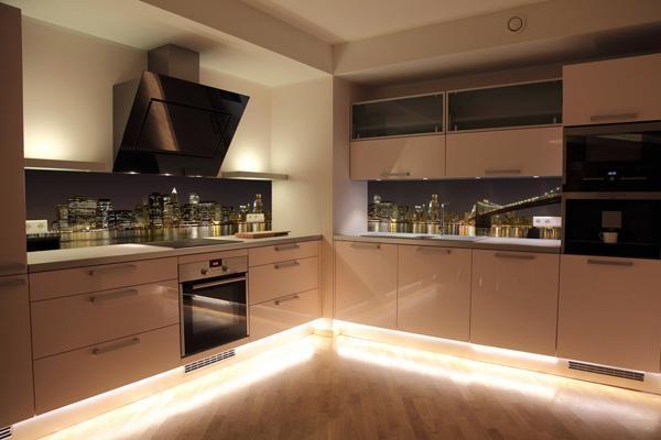 Pannello decorativo in resina per schienale cucina, by ARKdecò Design