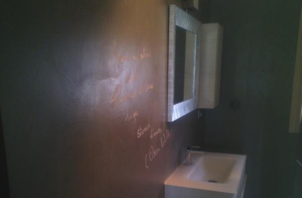 Resina per pareti di ARKdecò Design