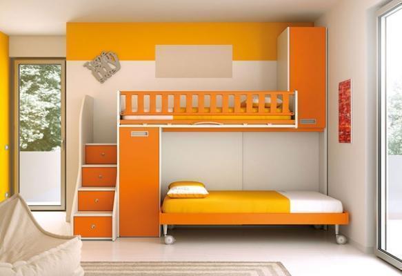 Letti A Castello Ikea : Soluzioni per letti a castello salvaspazio