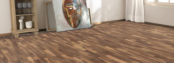 Parquet in noce americano by HARO