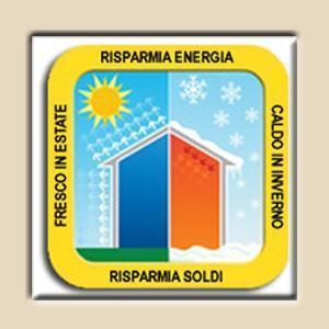 Risparmiare energia con i pannelli termoriflettenti Energy Manager Team