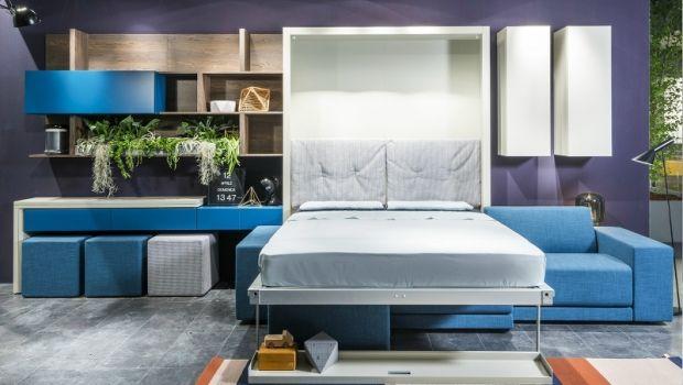 Camerette trasformabili: tante soluzioni belle e funzionali per la camera dei ragazzi