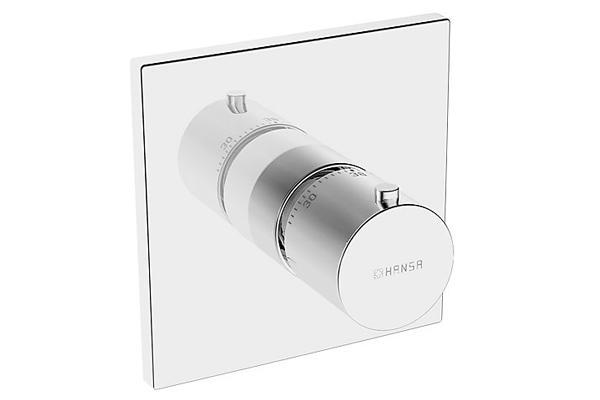 Miscelatori termostatici HANSA per docce