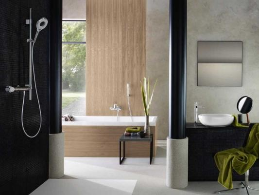 Miscelatore doccia  by GROHE